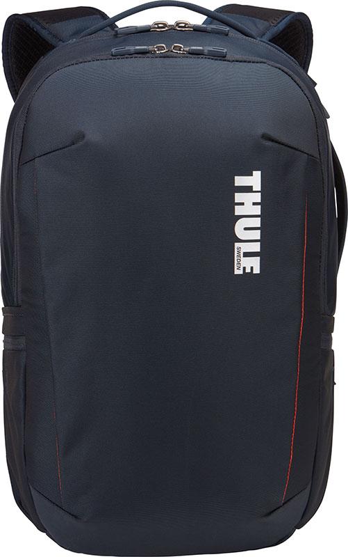 Thule Subterra Backpack 30L Mineral ネイビー バックパック/リュック|TSLB-317MIN