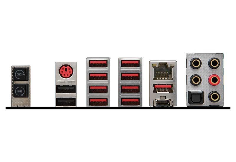 MSI X399 GAMING PRO CARBON AC ゲーミングATXマザーボード