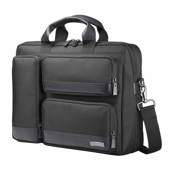 ASUS ATLAS ビジネスキャリーバッグ(15インチまで対応)ブラック|90XB0420-BBA000