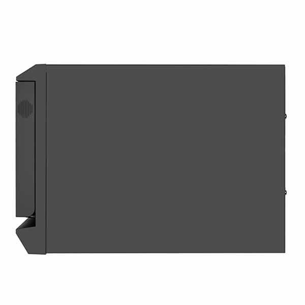 SILVERSTONE SST-CS381B PCケース SST-CS381B