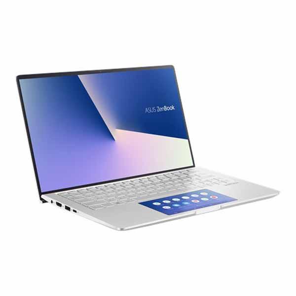 ASUS ZenBook 13 UX334FACノートPC(i7-10510U/16GB/SSD 512GB(PCI Express 3.0 x2)/13.3型ワイド(FHD)/Office H&B 2019|UX334FAC-A4117TS