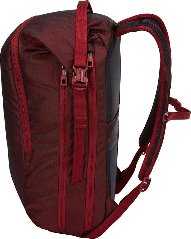 Thule Subterra Travel Backpack 34L Ember レッド バックパック/リュック TSTB-334EMB