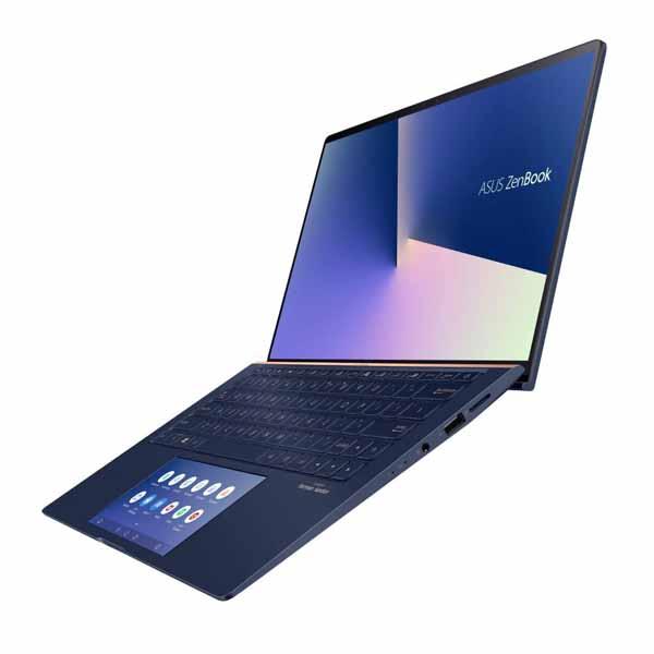 ASUS ZenBook 13 UX334FACノートPC(i7-10510U/16GB/SSD 512GB(PCI Express 3.0 x2)/13.3型ワイド(FHD)|UX334FAC-A4115T