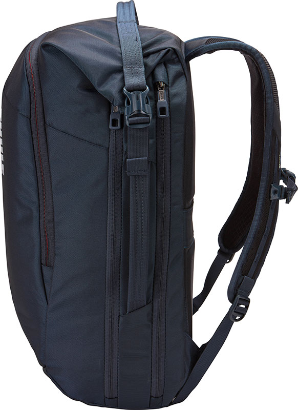 Thule Subterra Travel Backpack 34L Mineral ネイビー バックパック/リュック|TSTB-334MIN