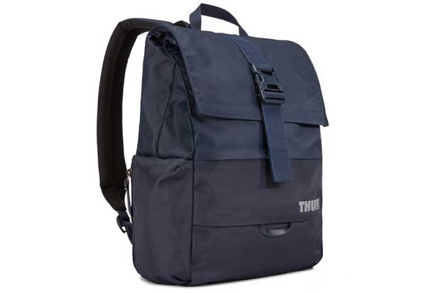 Thule Departer 23L TDSB113 TBB Blackest Blue (ネイビー)タウンユース向け23Lデイパック|TDSB-113 TBB/3203768