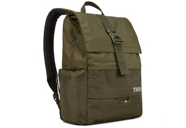 Thule Departer 23L TDSB113 FNT Forest Night(カーキ)タウンユース向け23Lデイパック|TDSB-113 FNT/3203769