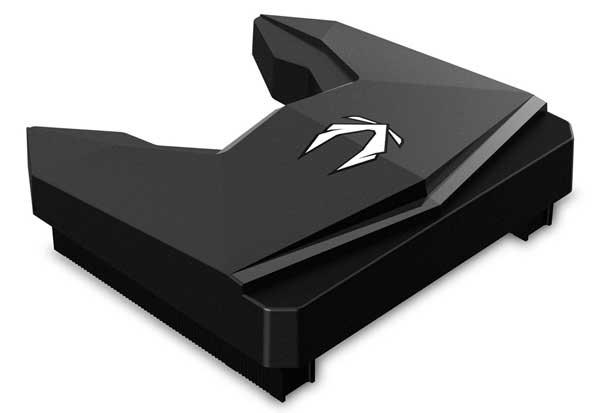 ZOTAC GAMING NVLink Bridge (3-Slot) GeForce RTX 2080 Ti/2080シリーズ対応|ZT-NVL0A-10L