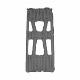 KLYMIT スリーピングパッド Inertia X Lite 一人用 軽量 インフレータブルマット|06ILOR01A