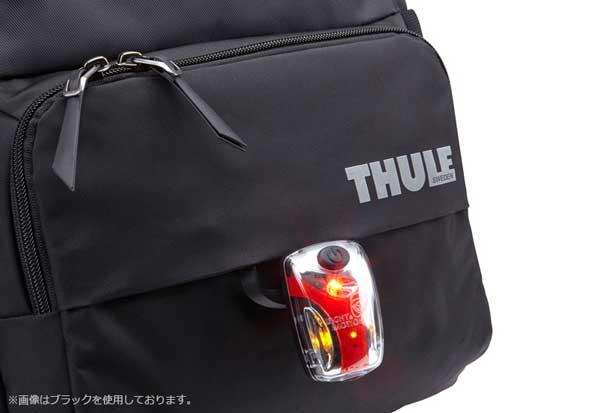 Thule Departer 21L TDMB115 TBB Blackest Blue(ネイビー)タウンユース向け21Lデイパック|TDMB-115 TBB/3203766