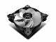 Deepcool MF120GT - 3 in 1 120mm径ファン3個とRGBコントローラーのセットモデル|DP-GS-F12-AR-MF120GT-3P