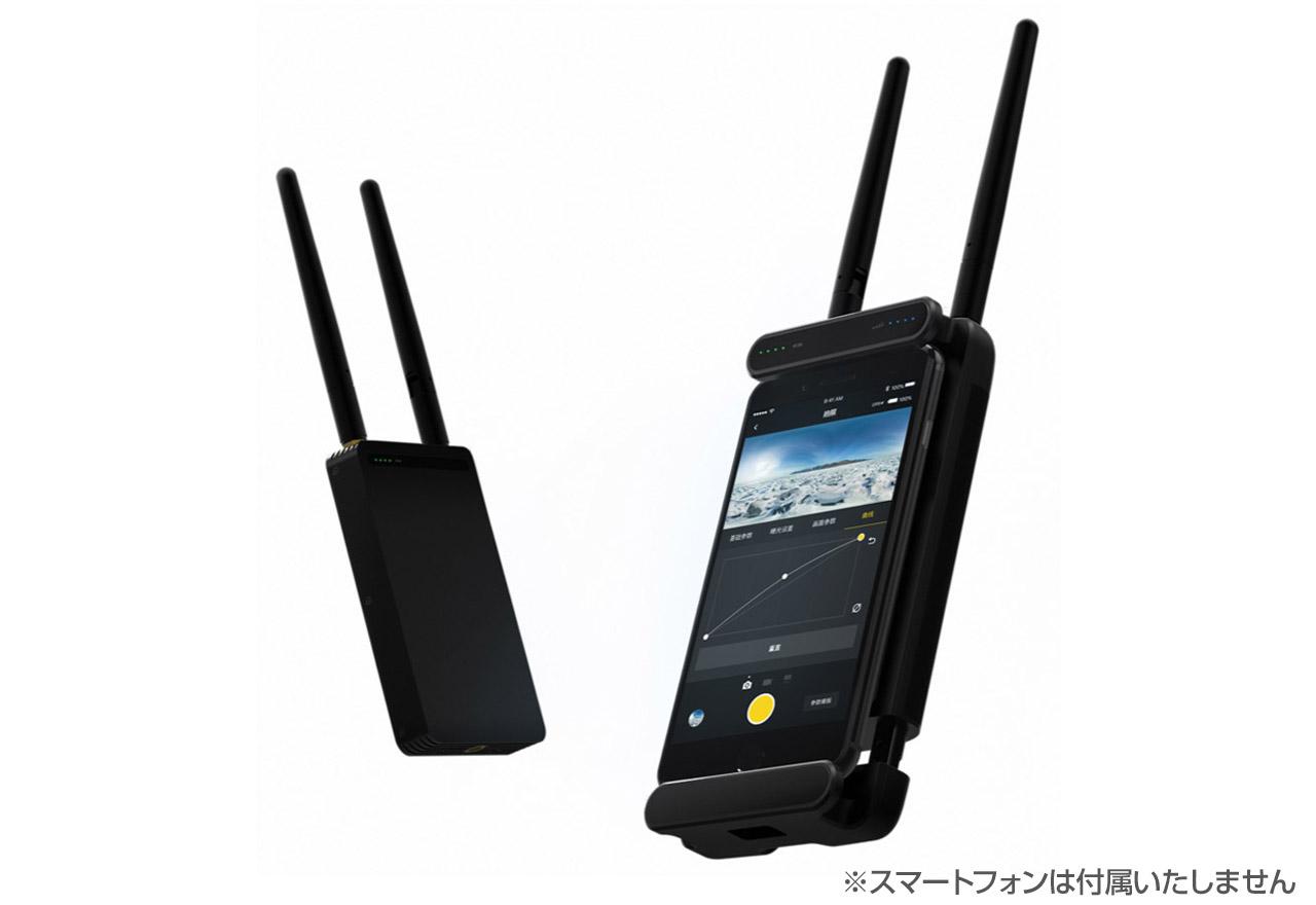 Arashi Vision Insta360 Pro 2 プロ向け高解像度8K 360度ビデオカメラ|TINPPR2/B