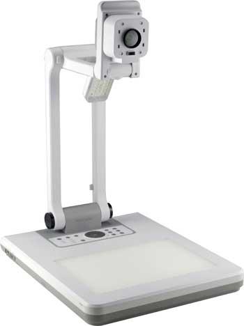 AVer Information AVerVision SPB370 500万画素 ライトボックス付き書画カメラ (AV-SPB370)