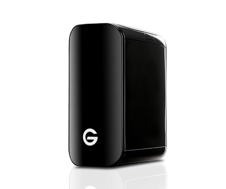 G-Technology G-RAID Studio Thunderbolt 2 8TB (0G03369)