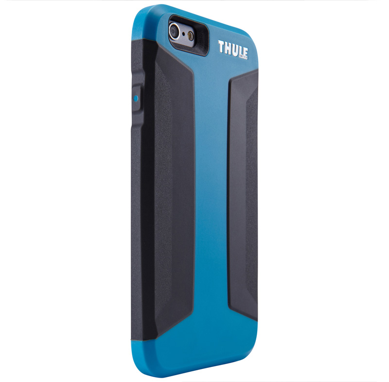 Thule Atmos X3 iPhone6/6s 強い衝撃から保護するウルトラスリムケース ブルー Blue/Dark Shadow (TAIE-3124TB/DS)