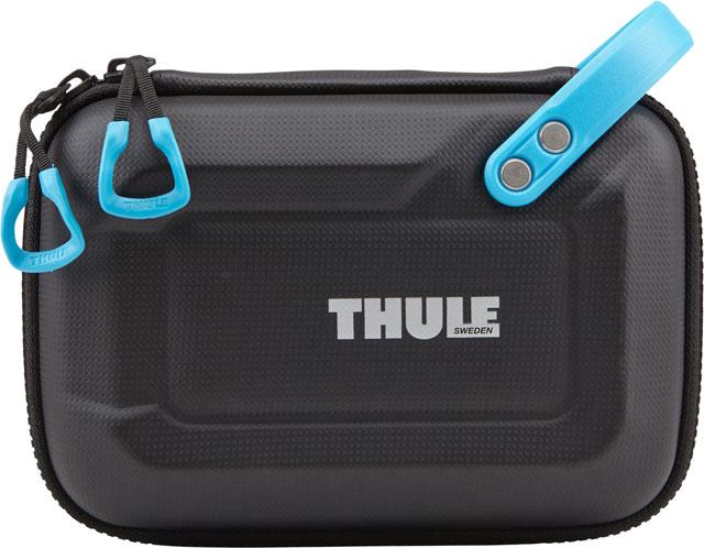Thule 保護力抜群のGoPro専用キャリーケース Legend GoPro Case (TLGC-101)
