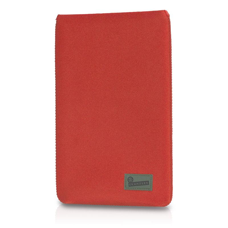 【アウトレット特価・新品】Crumpler FUG MacBook Air 11インチ スリーブケース (FUG000-R0111A)
