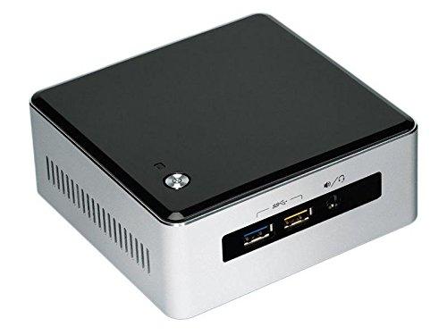 Intel NUC NUC5i3RYH  Core i3-5010U 手のひらサイズベアボーン (BOXNUC5I3RYH)