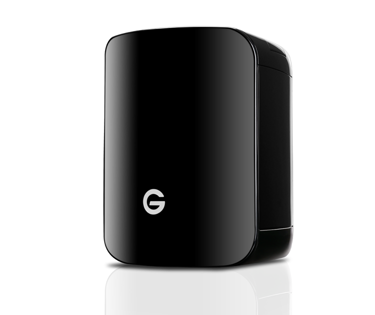 G-Technology G-SPEED Studio R Thunderbolt 2 12TB 音楽映像向け外付けHDD (0G03297)