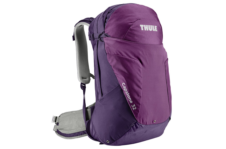 Thule Capstone 32リットル 女性用ハイキングパック リュックサック - Crown Jewel/Potion (207203)