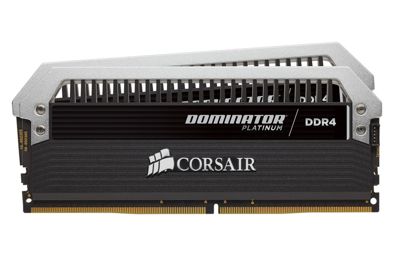 Corsair 16GB(8GBx2) DDR4 3000MHz(PC4-24000) 永久保証 (CMD16GX4M2B3000C15)