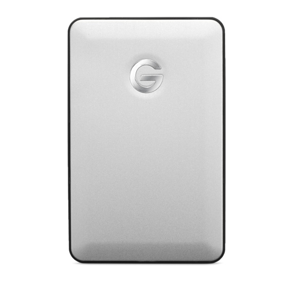 G-Technology(日立GST) G-DRIVE Mobile USB3.0 1TB 7200rpm ポータブル外付けHDD (0G02877)