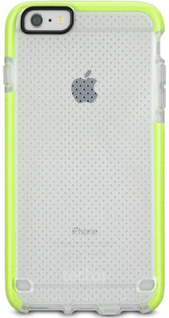 Tech21 Evo Mesh Sport for iPhone 6 Plus/6s Plus 耐衝撃ケース (T21-5081)