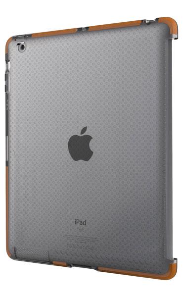 Tech21 Impact Mesh for iPad(第3世代/第4世代) スモーク (T21-3455)