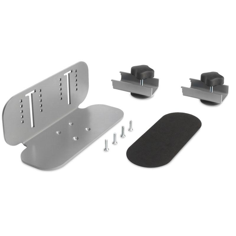 Bretford Bretford Accessory Clamp for MobilePro Desk Mounts 設置用クランプ HA131LL/A