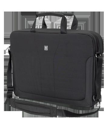 Avenues Appleと共同開発したMacBookシリーズに最適なバックケース 15インチ Level 8 Double Slim Case 15 (LA-1468-02F00)