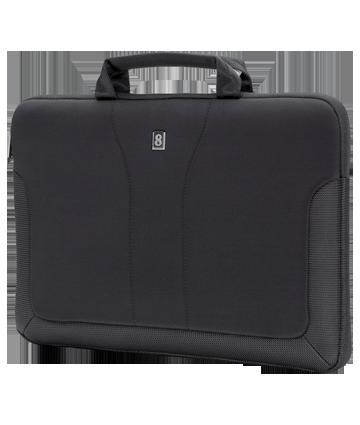 Avenues Level 8 Sleeve Appleと共同開発したMacBookシリーズに最適なバックケース 15インチ(LA-1442-02F00)