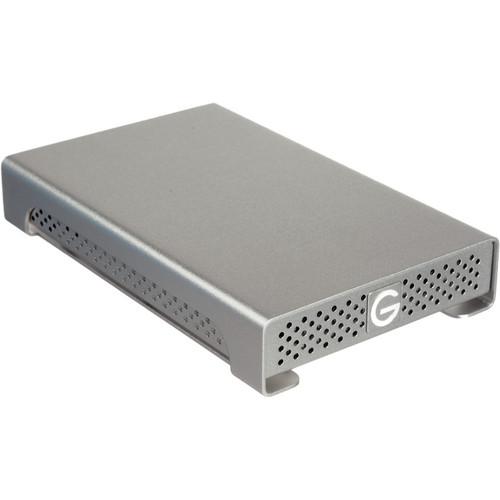 G-Technology G-DRIVE mini 750GB/7200rpm FireWire800、USB 2.0外付けHDD (GDM4 750 X NA/0G02131)
