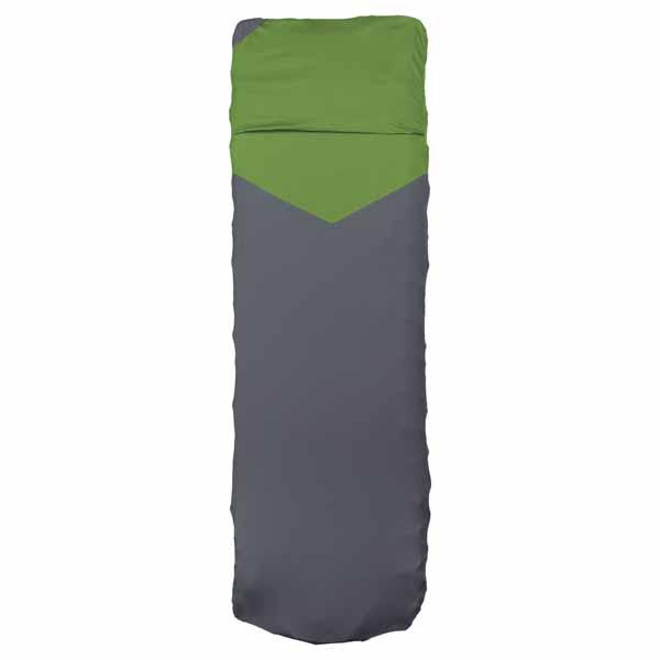 KLYMIT スリーピングパッドシート V Sheet 寝袋用シート 13PCGRSVC