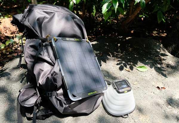 Goal Zero Nomad 5 Solar Panel ソーラーパネル |11500