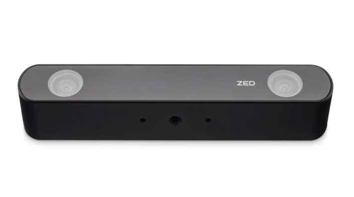 STEREO LABS ZED 2 Stereo Camera ステレオカメラ