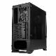 ZALMAN S5 Black ミドルタワー型PCケース ブラック