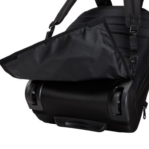 Case Logic  Bryker Rolling Backpack 15.6インチノートパソコン収納可能 ローラー付きバックパック BRYBPR-116
