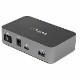 StarTech 4ポートUSB Type-Cハブ 10Gbps 3x USB-A/1x USB-C 専用ACアダプタ付属|HB31C3A1CS