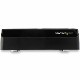 StarTech 4ベイSATA HDDドッキングステーション クレードル型2.5/3.5インチSSD/HDDスタンド USB 3.1(10Gbps)対応 USB-C/USB-Aポート接続 SDOCK4U313