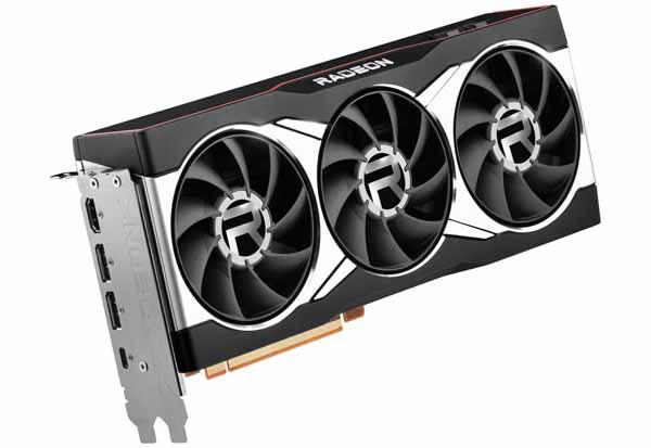 Sapphire Radeon RX 6800 XT 16G GDDR6 AMD RADEON RX 6800 XT搭載のグラフィックボード|SAP-RX6800XT16G/21304-01-20G