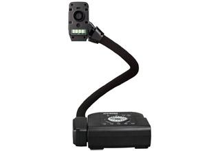 【初期不良対応のみ/限定特価品】AVer Information AVerVision CP Light Japan マイクロスコープアダプタ付属 書画カメラ (VisionCPLight W/CASE)