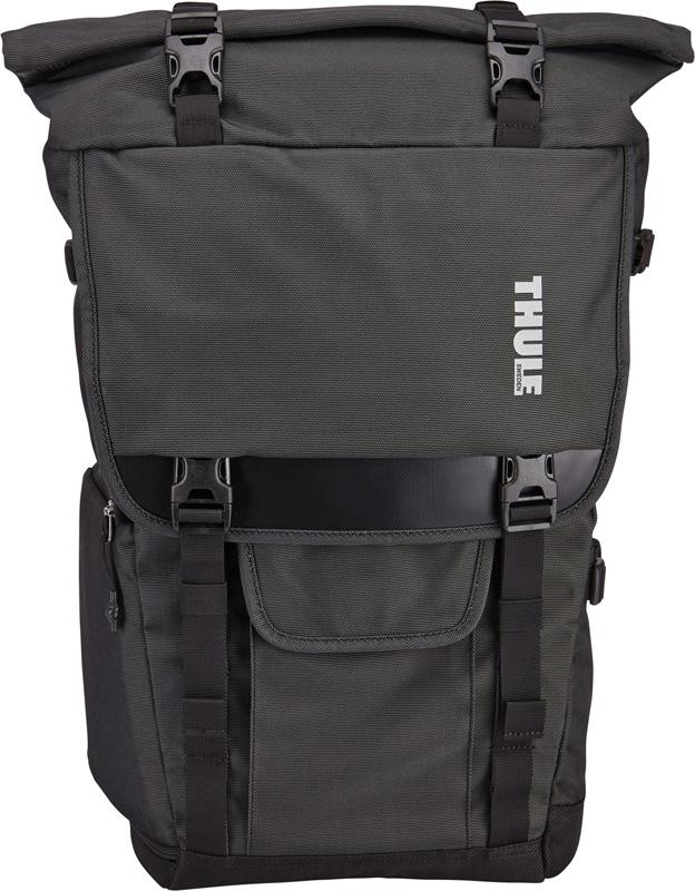 Thule Covert DSLR ロールトップタイプ バックパック リュックサック TCDK-101 (TCDK101)
