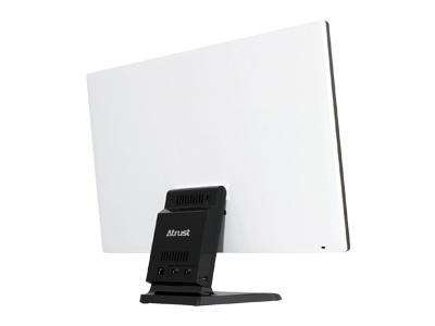 Atrust 21.5インチPCoIPモニター一体型ゼロクライアント a100W(All in One zero client)