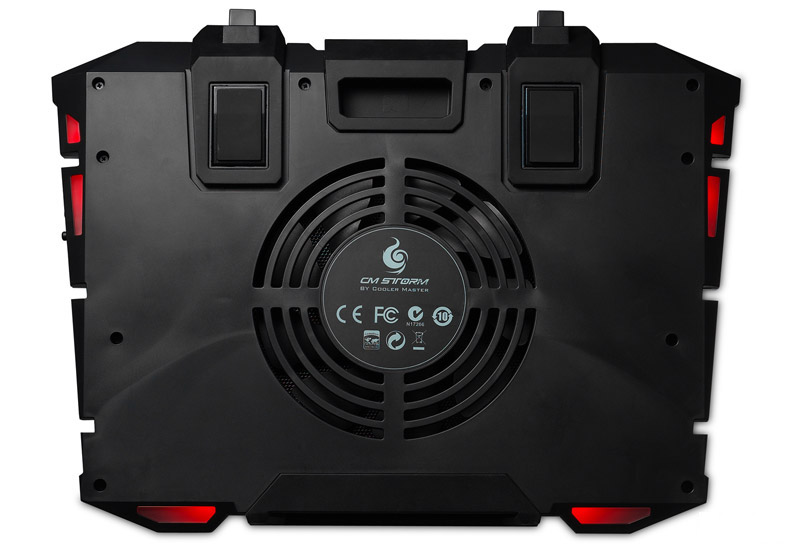 Cooler Master SF-15 (R9-NBC-SF5KJ-GP)