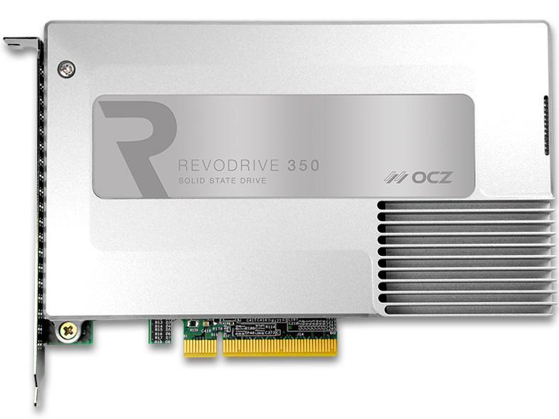 OCZ RevoDrive 350 PCIe SSD 960GB (RVD350-FHPX28-960G)
