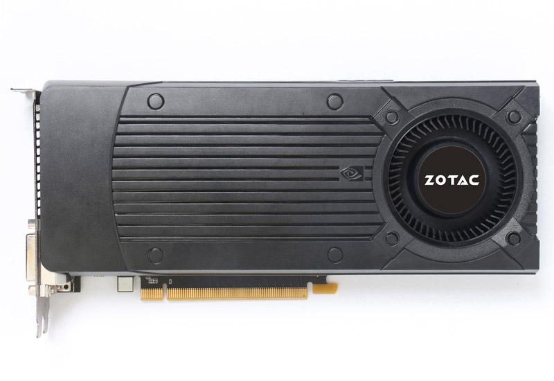 ZOTAC GeForce GTX 970 BLOW NVIDIA GeForce GTX 970搭載グラフィックスボード (ZTGTX97-4GD5BLW01/ZT-90105-10P)