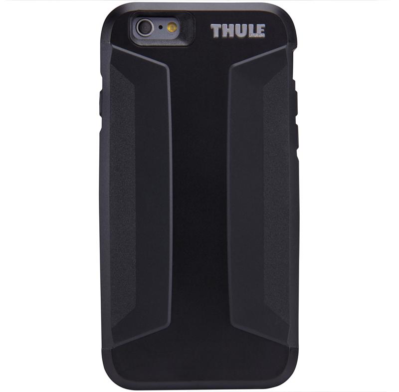 Thule Atmos X3 iPhone6/6s 強い衝撃から保護するウルトラスリムケース ブラック (TAIE-3124K)