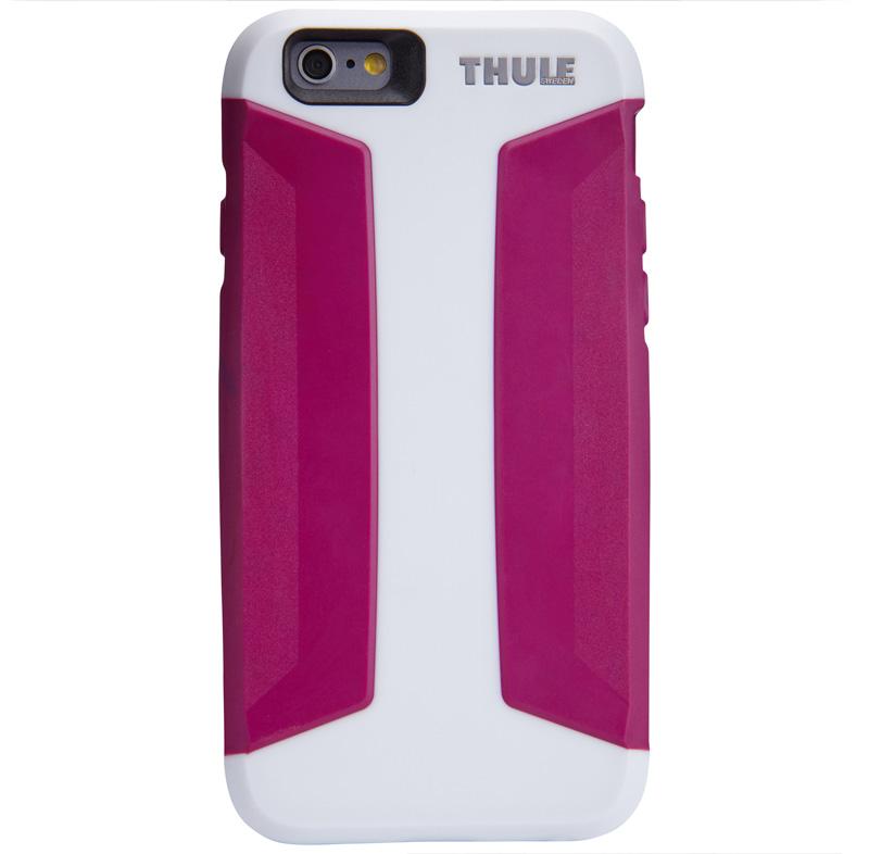 【クリアランス特価】Thule Atmos X3 iPhone6/6s 強い衝撃から保護するウルトラスリムケース パープル White/Orchid (TAIE-3124W/ORC)