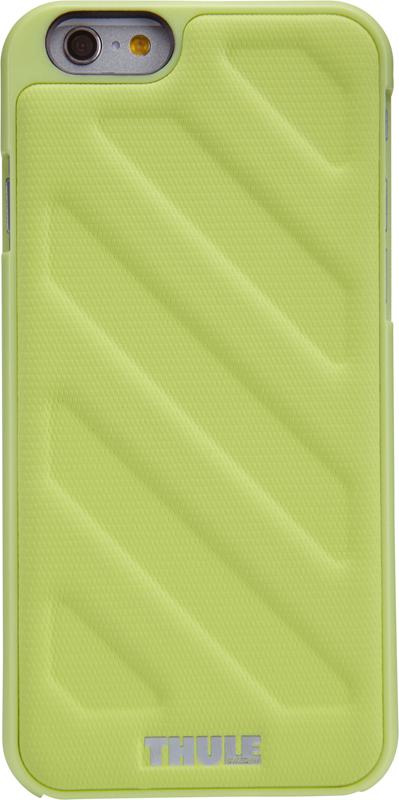Thule Gauntlet iPhone6 Plus/6s Plus 衝撃やキズを防ぐ頑丈なスリムケース Sulfur (TGIE-2125SUL)