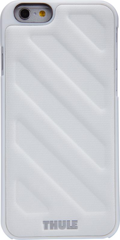 Thule Gauntlet iPhone6 Plus/6s Plus 衝撃やキズを防ぐ頑丈なスリムケース ホワイト (TGIE-2125W)
