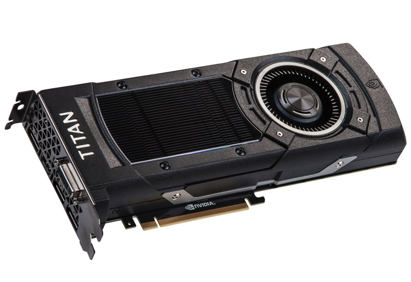 ZOTAC GeForce GTX TITAN X ZT-90401-10P (NTITAN X 12GD5)